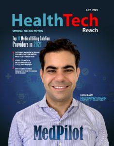 HealthTechReach Medical Billing Edition JUL 2021